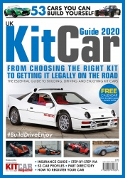 UK Kitcar Guide 2020